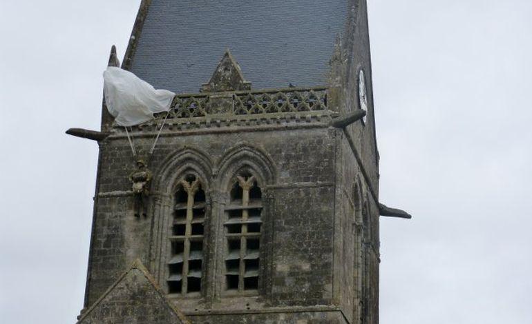 Les cent objets de la Bataille de Normandie à Sainte-Mère-Eglise