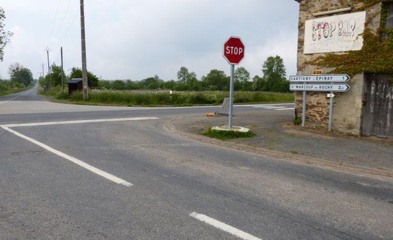 Homicide à Cartigny-l'Epinay : les riverains stupéfaits