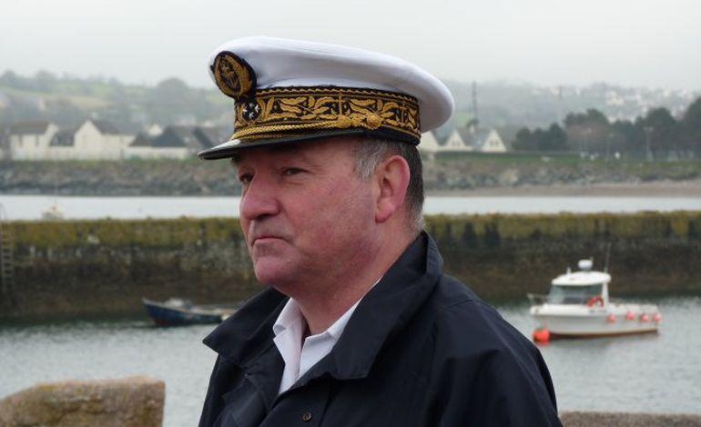 Qui pour succéder à l'Amiral Nielly ?