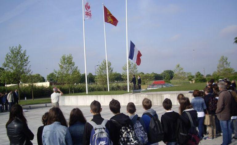 Le 1er rallye citoyen des collèges de l'Orne