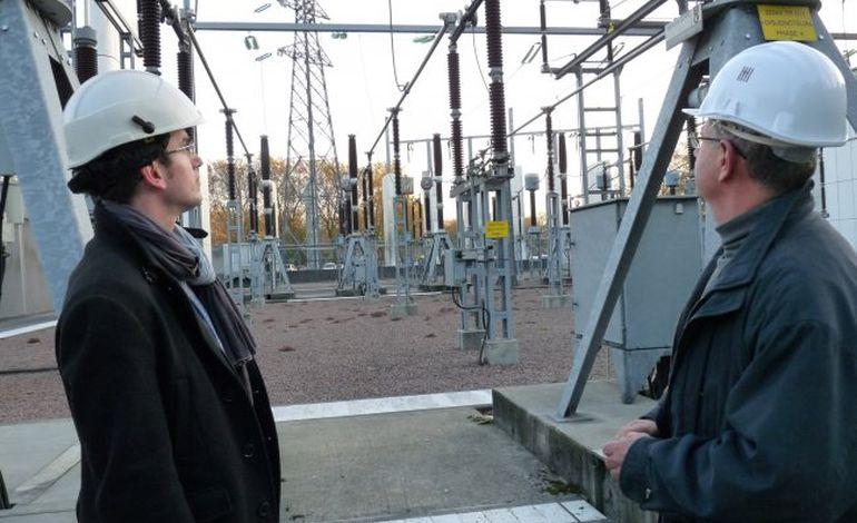 Coupure de courant massive à Bayeux ce mardi midi