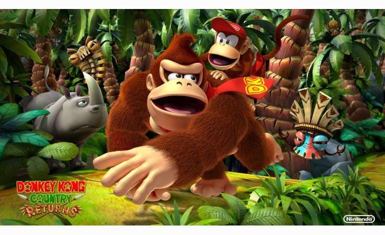 Meilleures ventes de jeux vidéo en France : Nintendo toujours plébiscité