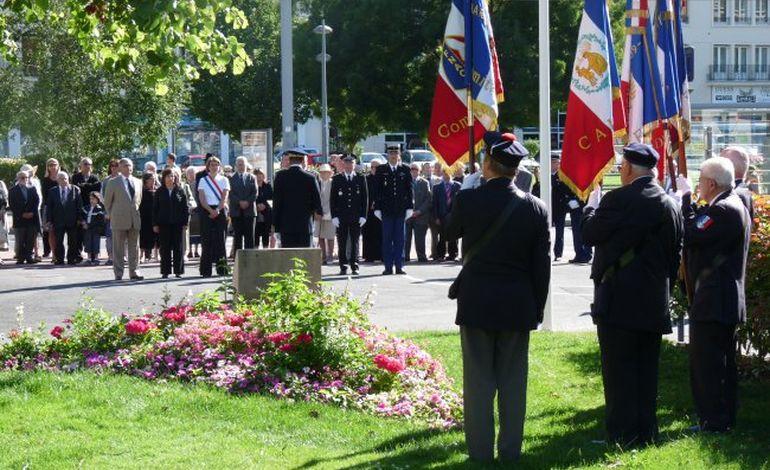 Le 69e anniversaire du Débarquement débute ce mercredi