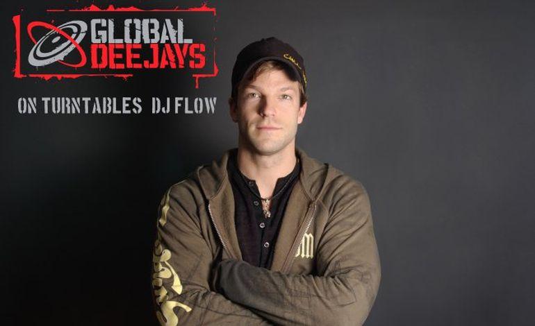 Global Deejays à Saint-Lô le 21 juin