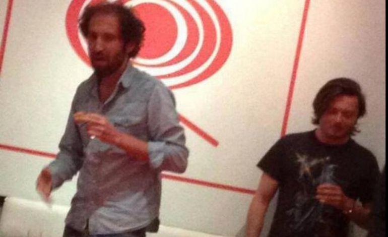 Daft Punk fête son succès et sans les casques