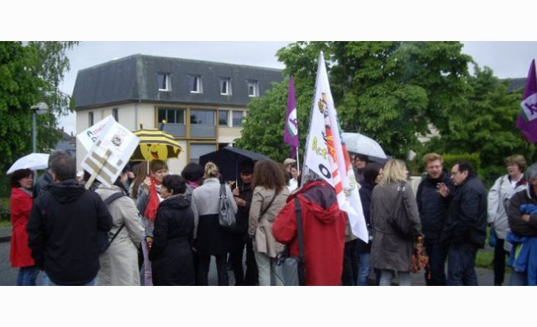 Médico-social ornais: manifestation le 13 juin au Conseil Général
