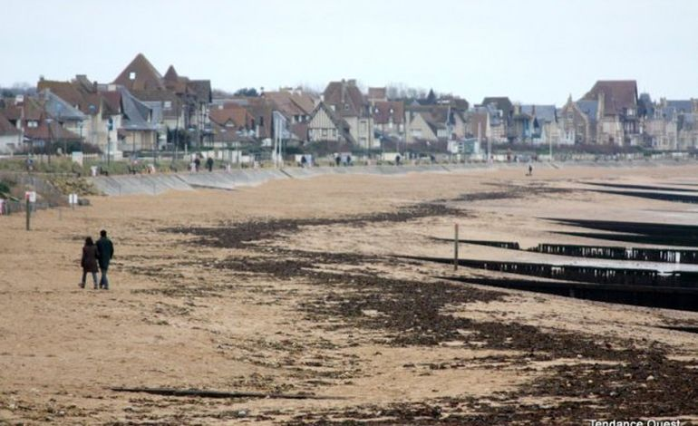Sword Beach, la grande oubliée