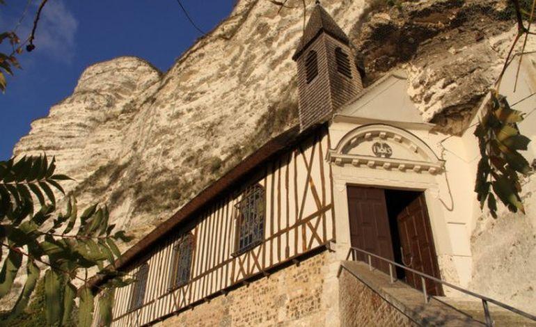 Seine-Maritime : les églises de nos villages se racontent