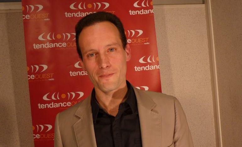 Ludovic Assier élu président de l'UDI de l'Orne