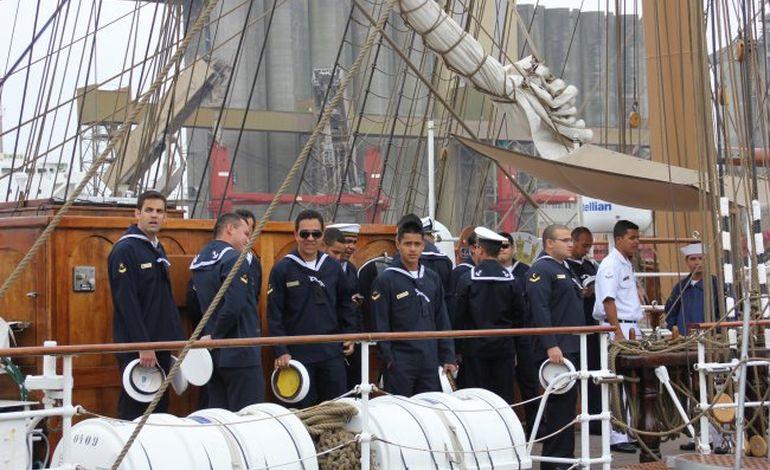 Armada de Rouen : nos photos du premier week-end de fête
