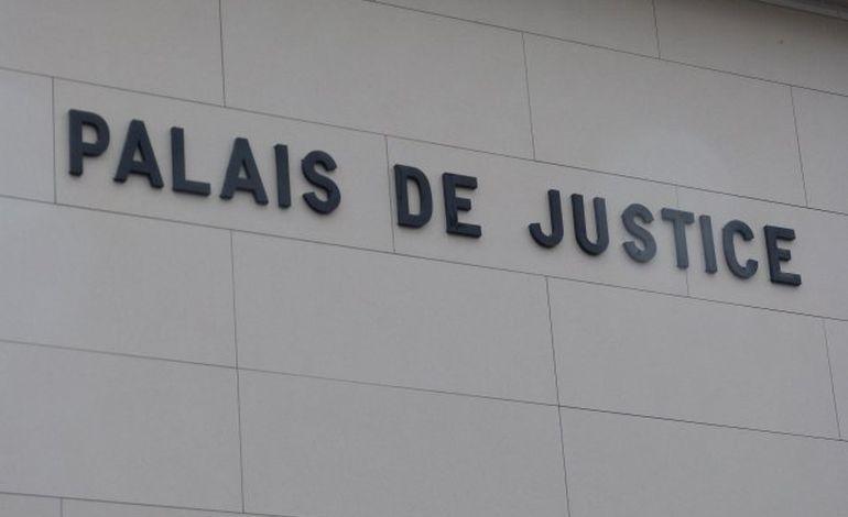 Un Manchois condamné à un an de prison pour avoir menacé son ex-compagne