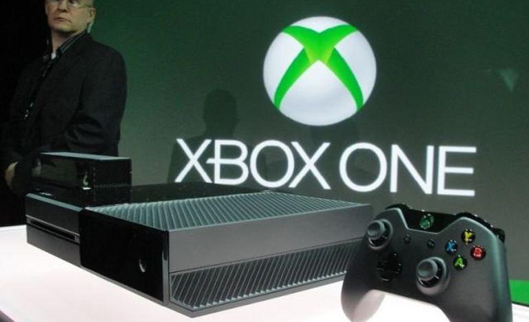 Guerre de consoles entre PS4 et Xbox One