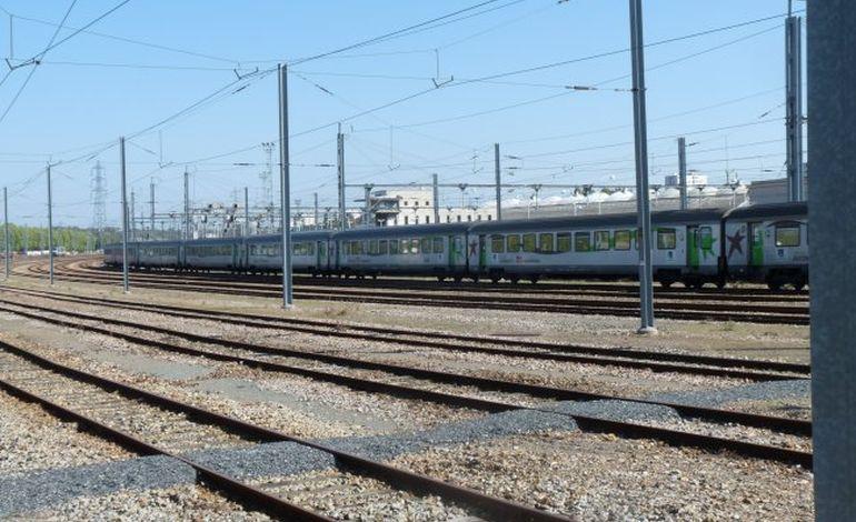 Grève sur le réseau SNCF : ce que vous devez savoir pour circuler aujourd'hui