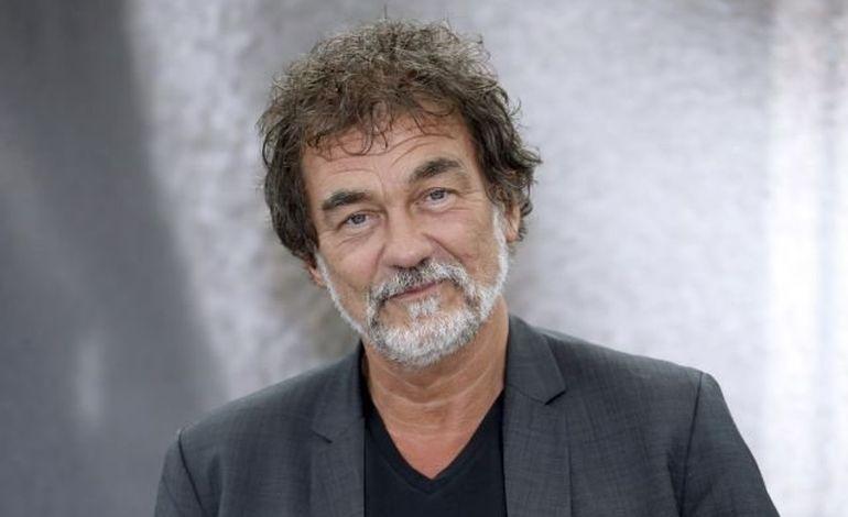 Olivier Marchal écrit une nouvelle série pour Canal+