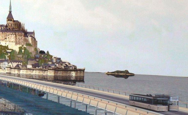 Mont-Saint-Michel : 6 personnes devant le tribunal de Coutances