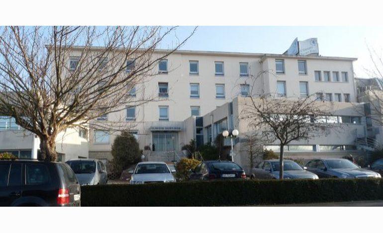 Clinique Saint-Jean de Saint-Lô : fin de grève