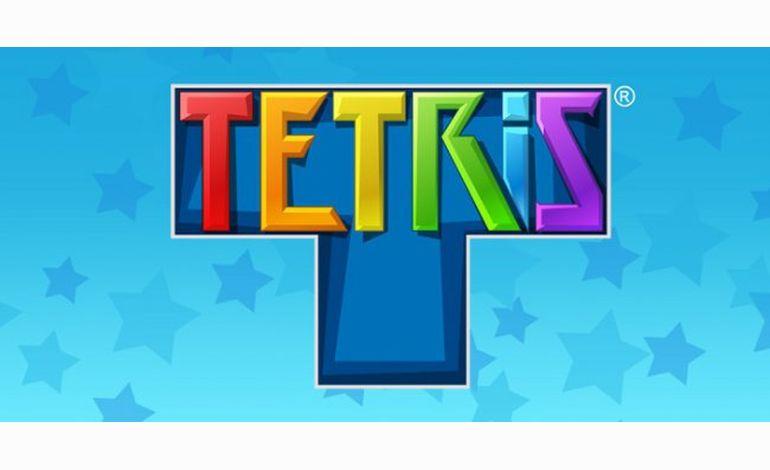 L'appli de la semaine : Tetris !