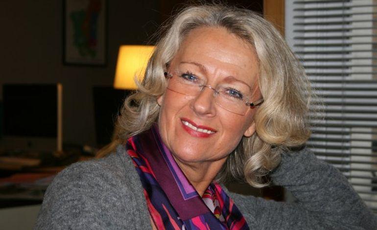 UMP : Régine Villedieu a