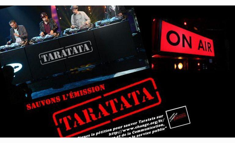 Taratata continue à la rentrée sur la Toile