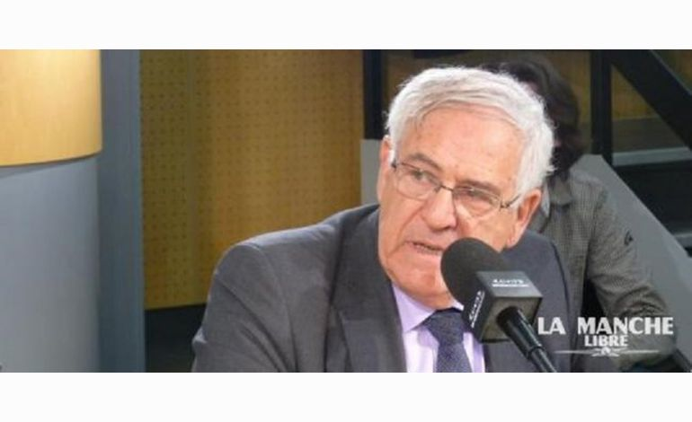 Municipales : Jean-François Le Grand condamne l'investiture de David Margueritte à Cherbourg