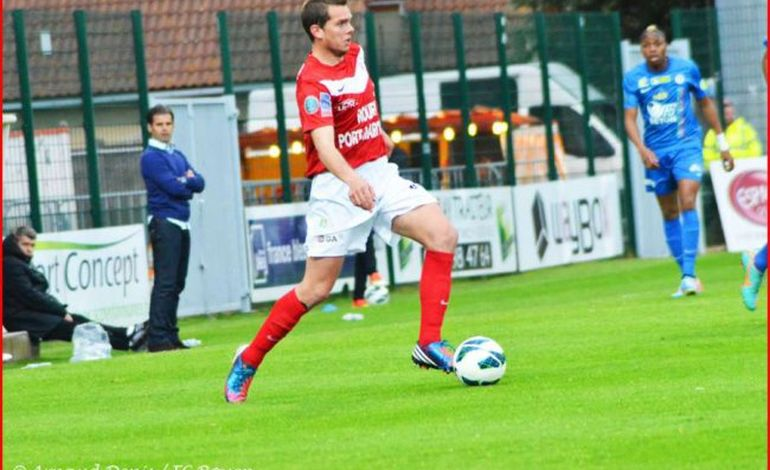 Transferts : le FC Rouen se renforce malgré les incertitudes sur son avenir