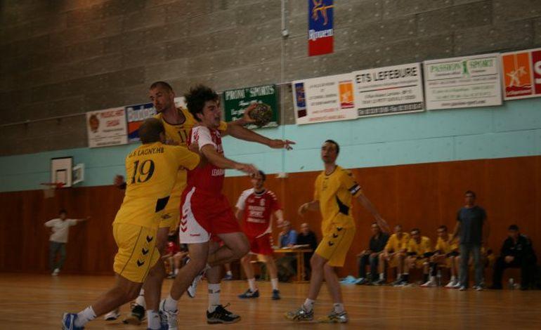 Handball : l'agglo a brillé cette année