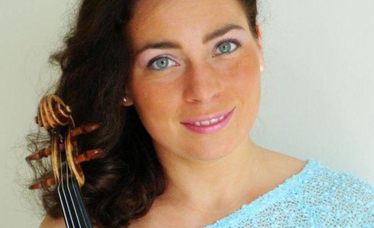 Concert ce soir de Natacha Triadou
