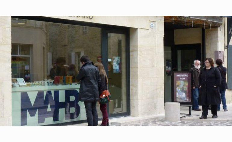 Bayeux : on frôle les 15 000 entrées pour le nouveau musée