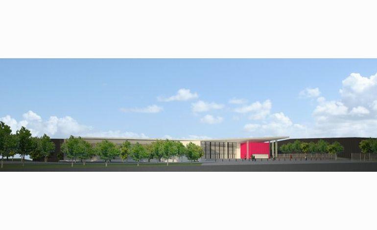Un parc des expositions de rouen digne de ce nom en 2015 - Parc des expositions rouen ...