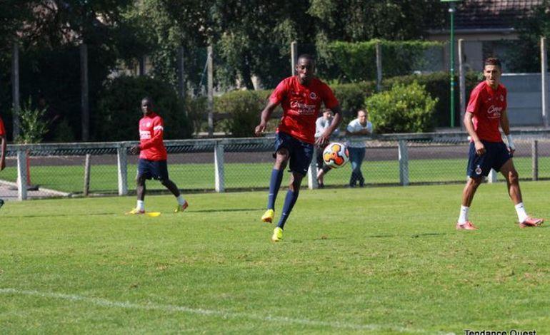 SM Caen : Livio Nabab à Arles, Koïta arrive en prêt !