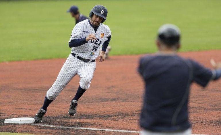 Baseball : Rouen a rendez-vous avec son étoile