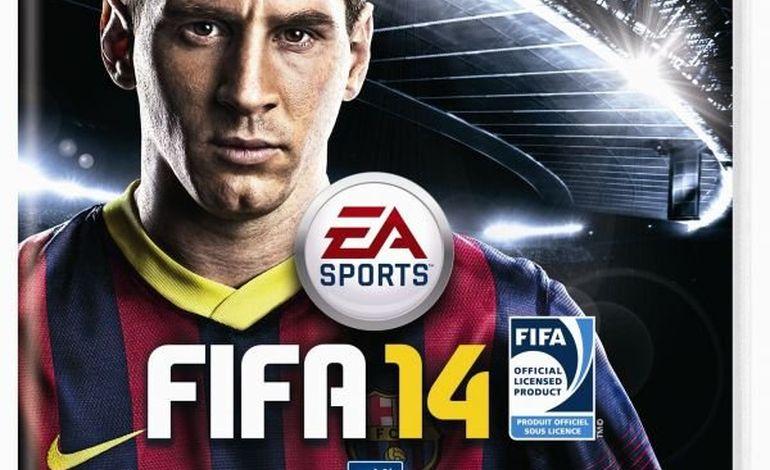 """""""PES 2014"""" et """"FIFA 14"""" s'affrontent déjà à coup de démos"""