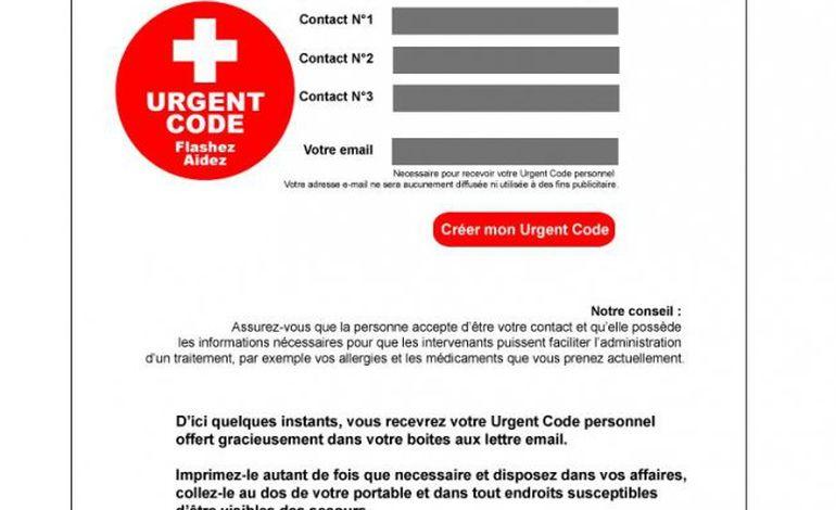 """Un """"Urgent Code"""" pour l'identification des victimes inventé à Caen"""