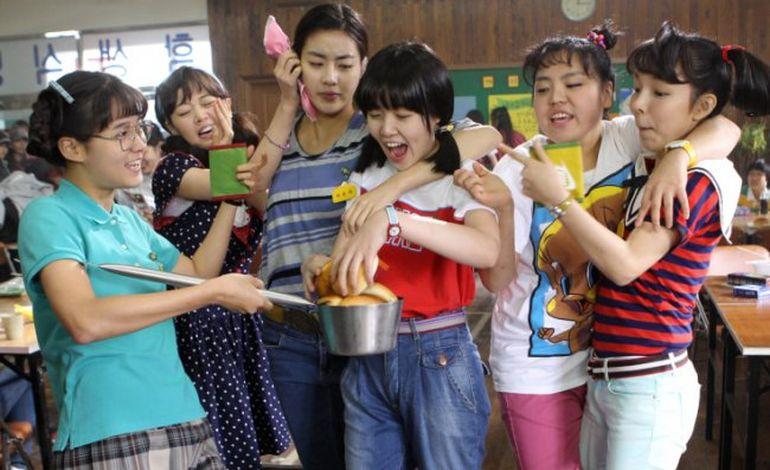 Agora : Le cinéma coréen à l'affiche