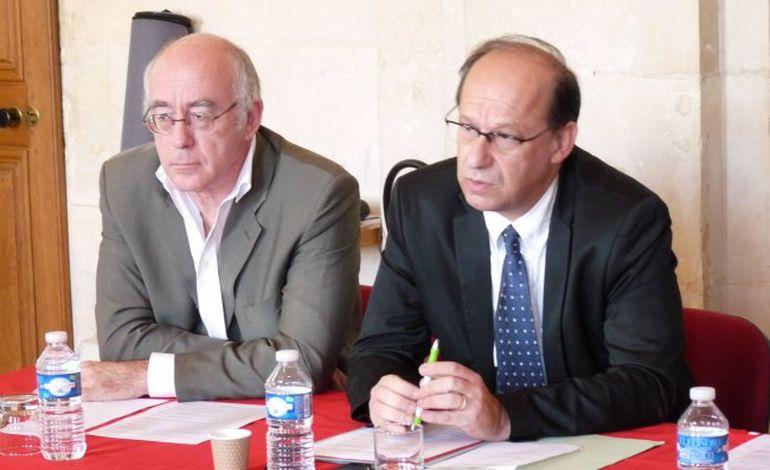 Un EHPAD municipal ouvrira à l'automne 2015 à Caen