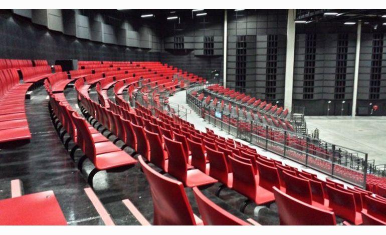 salle spectacle alencon