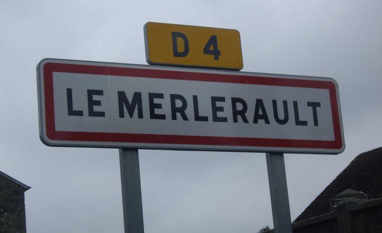 Luc Féret nouveau président de la CDC du Pays du Merlerault