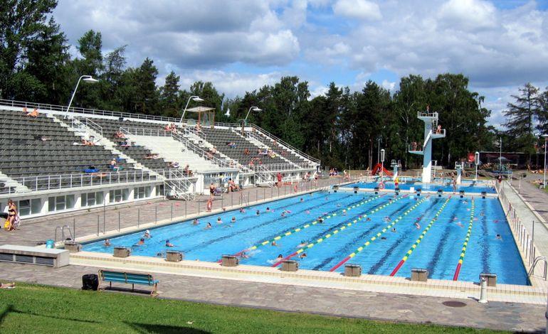 Rouen op ration piscine 1 for Piscine rouen