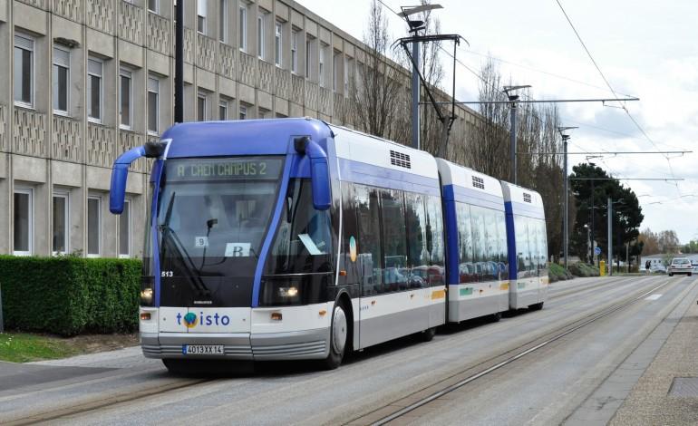 tramway 23 millions de l 39 etat pour caen la mer. Black Bedroom Furniture Sets. Home Design Ideas
