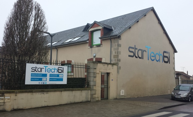 Une nouvelle école du numérique dans l'Orne