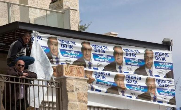 Législatives en israël les bureaux de vote ouvrent