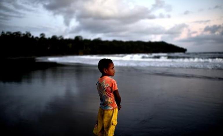 Sydney (AFP). Séisme de magnitude 7,5 en Papouasie-Nouvelle-Guinée, pas de tsunami