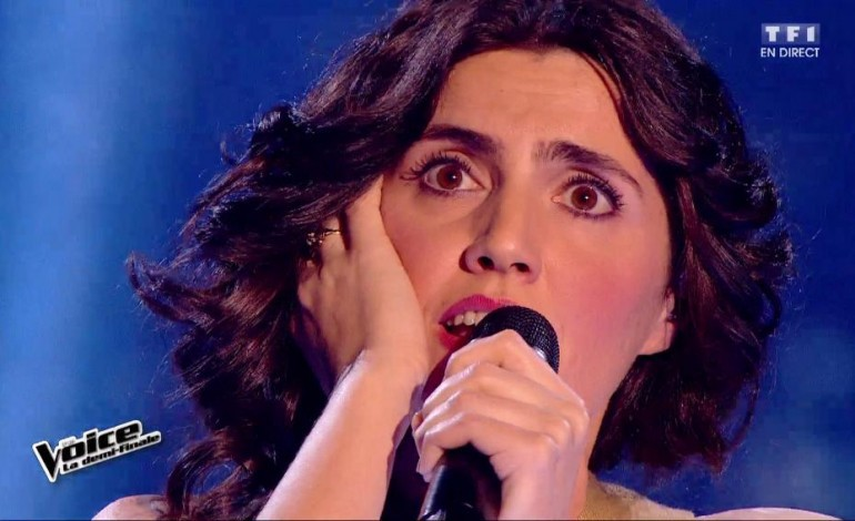"The Voice 4: ""Bella Ciao"" le nouveau single de Battista Acquaviva"