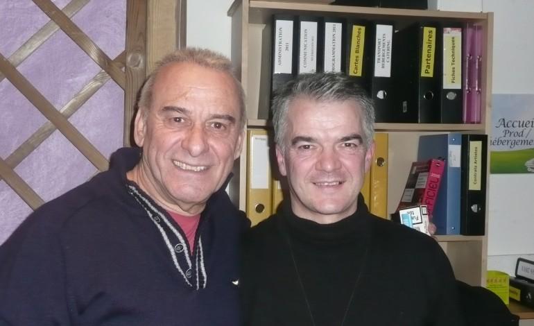 Michel Fugain est l'invité de Tendance confidences