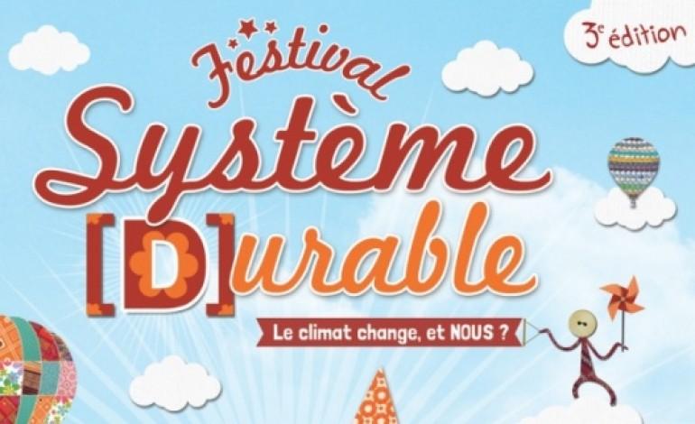 3ème festival système durable à Caen