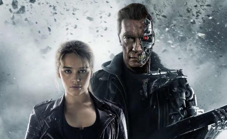 Terminator : Genisys, un bon film d'action