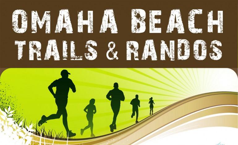 6ème édition pour Omaha Beach trails et randos