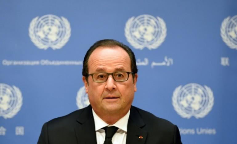 Des frappes en Syrie pour replacer la France dans la bataille