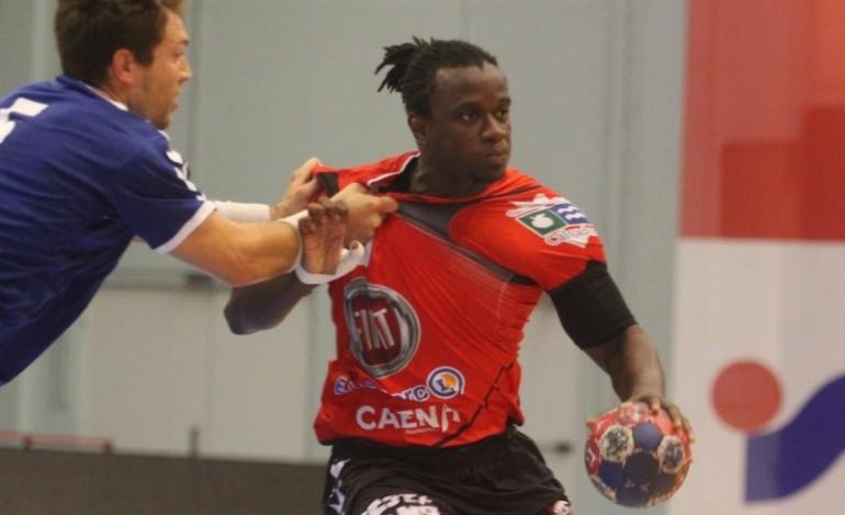 Handball : Caen remporte le match des capitales face à Rouen (31-26)