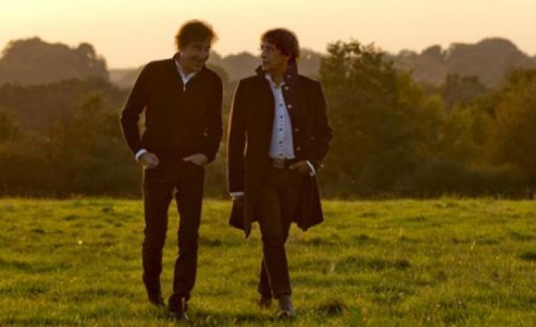 Voulzy et Souchon au Zénith de Rouen ce jeudi soir